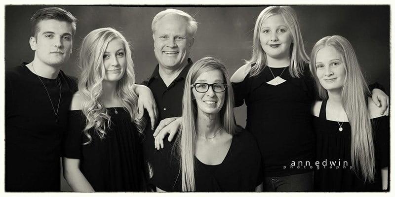 Steve Lehenbauer Family