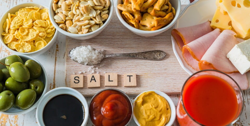 How Sodium Impacts Your Body